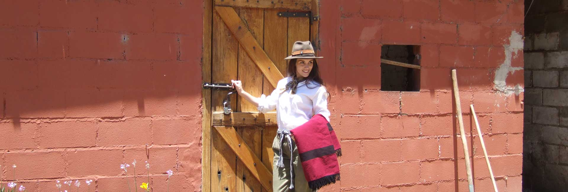 Argentinean Gaucho Culture