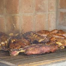 Parilla - Asado - Argentinean Beef on the Grill